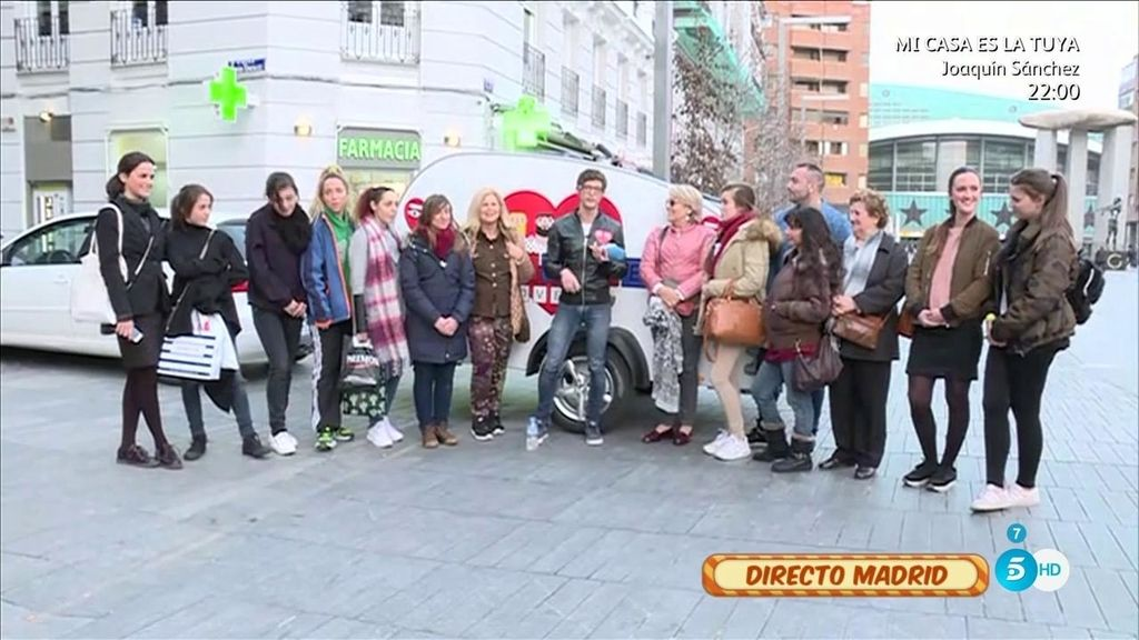 ¿Qué opina la gente sobre la crisis entre Macarena y Rafa Mora?
