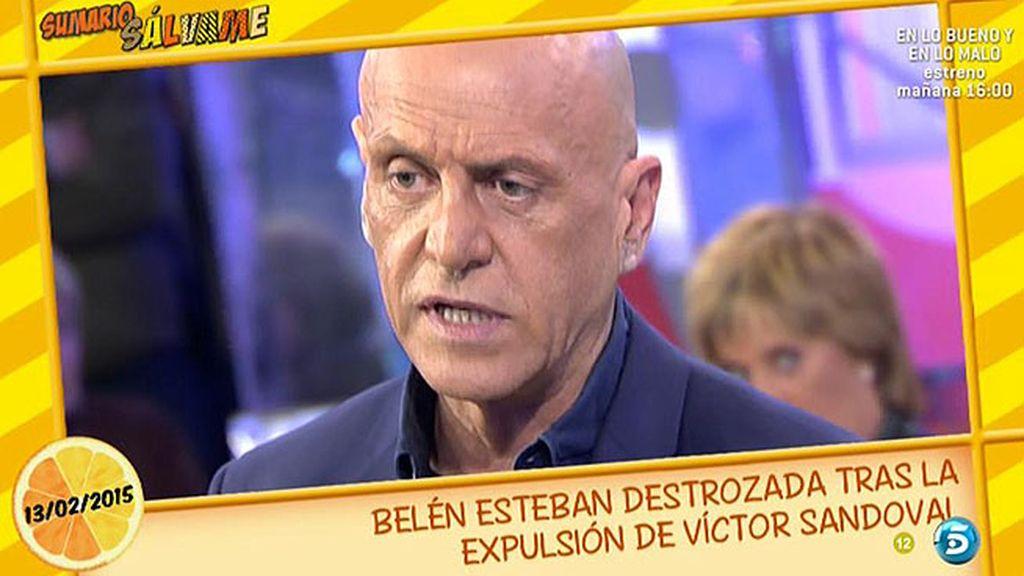 """Matamoros: """"Siempre apoyaré a Víctor Sandoval porque es mi amigo"""""""