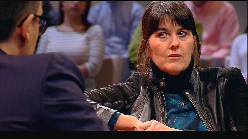 """María Belón: """"Las costas andaluzas han sufrido tsunamis y volverá a ocurrir"""""""