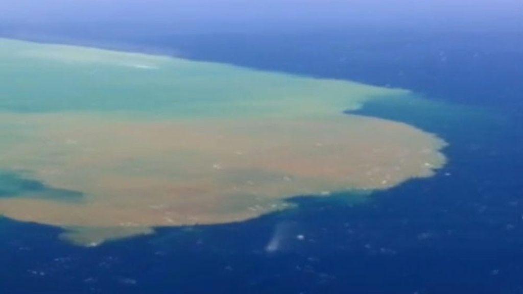 Preocupación por la reserva marina de El Hierro