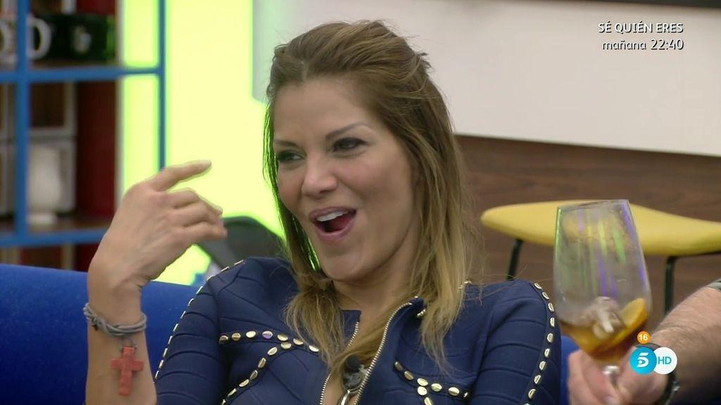 """Kiko Matamoros: """"Ivonne le ha dicho a Sergio que no tienen futuro"""""""