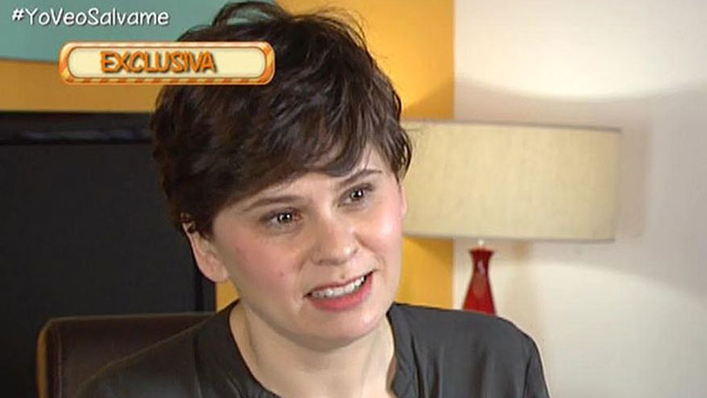 Lola desmiente que Jesulín y Campanario vivieran juntos antes del accidente