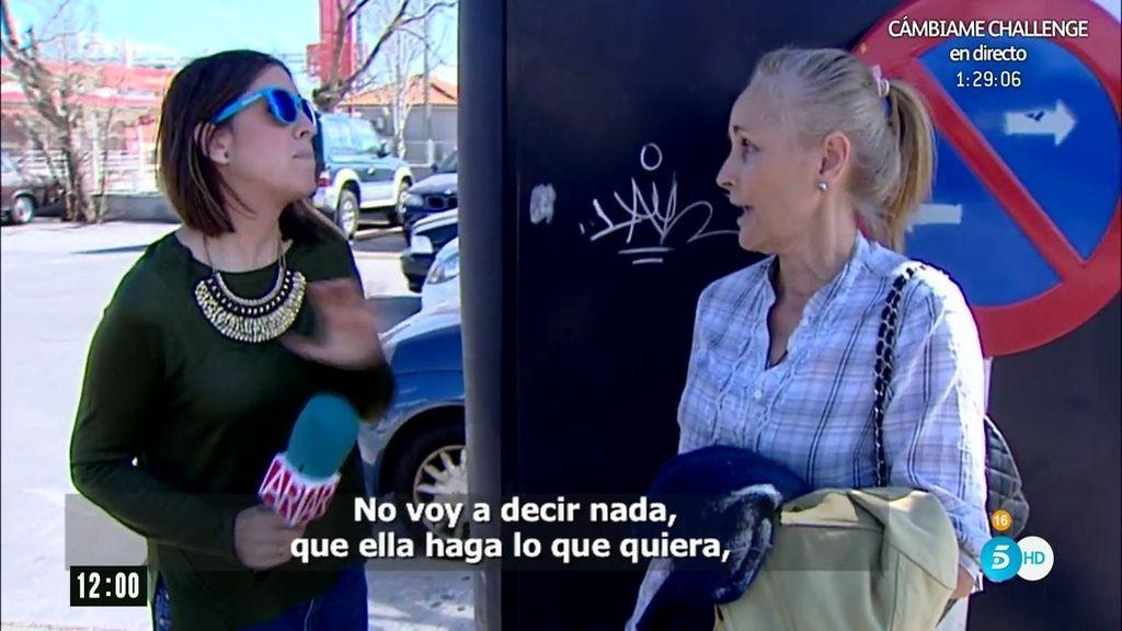 ¿Qué piensa la madre de Alba Carrillo de su entrevista en 'Sálvame Deluxe?