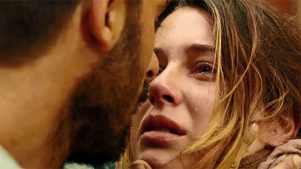 "Isabel, herida, a Alberto: ""Nos van a degollar"""