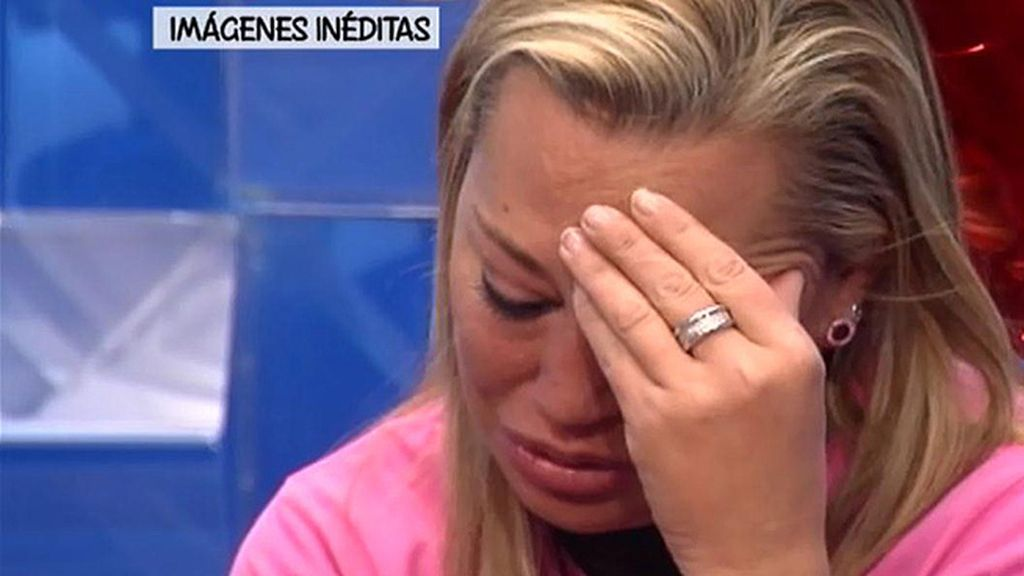 "Belén Esteban: ""Parece que nominan aposta a los que me quieren"""