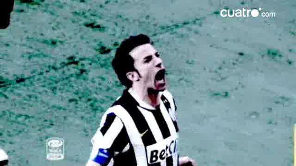 Maldini elige el gol de Del Piero