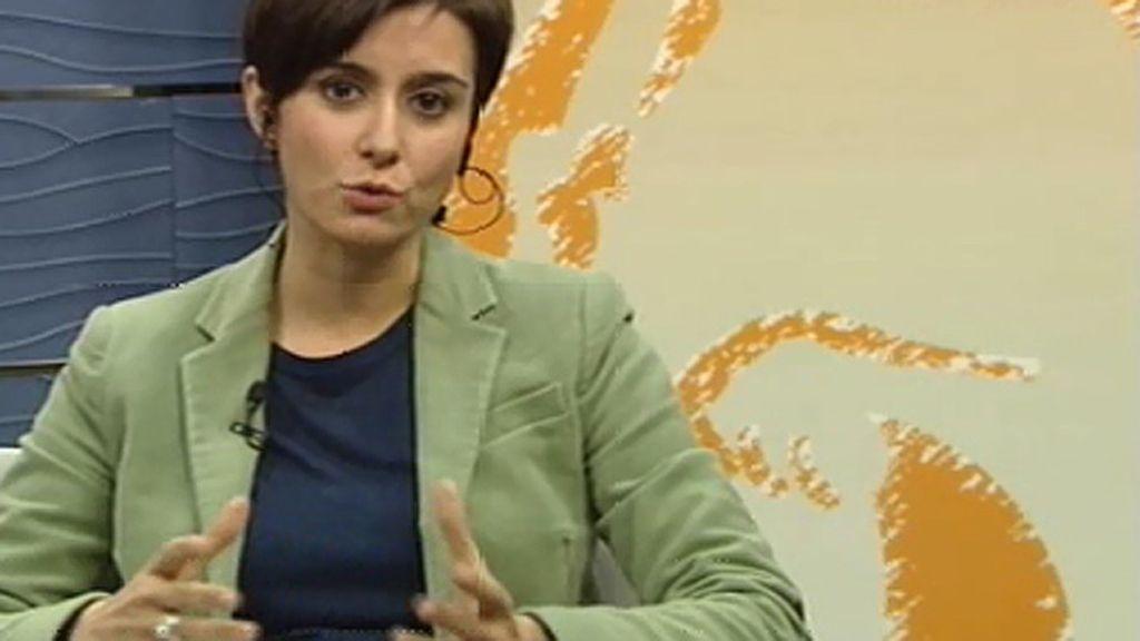 """I. Rodríguez (PSOE): """"La encuesta del CIS corresponde mucho con los intereses del PP"""""""