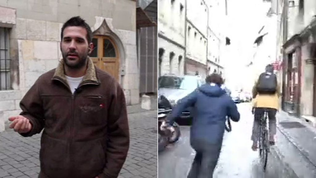 Fernando Hernández, el cámara de 'AR' que ha grabado a Iñaki Urdangarin