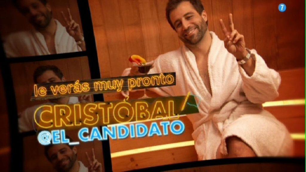 Cristóbal Pérez, al servicio de los ciudadanos