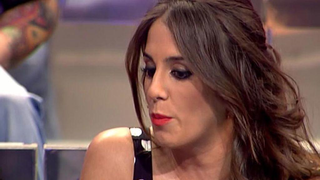 """Anabel: """"A Laura le ha venido muy bien ganar dinero a costa de la familia Pantoja"""""""