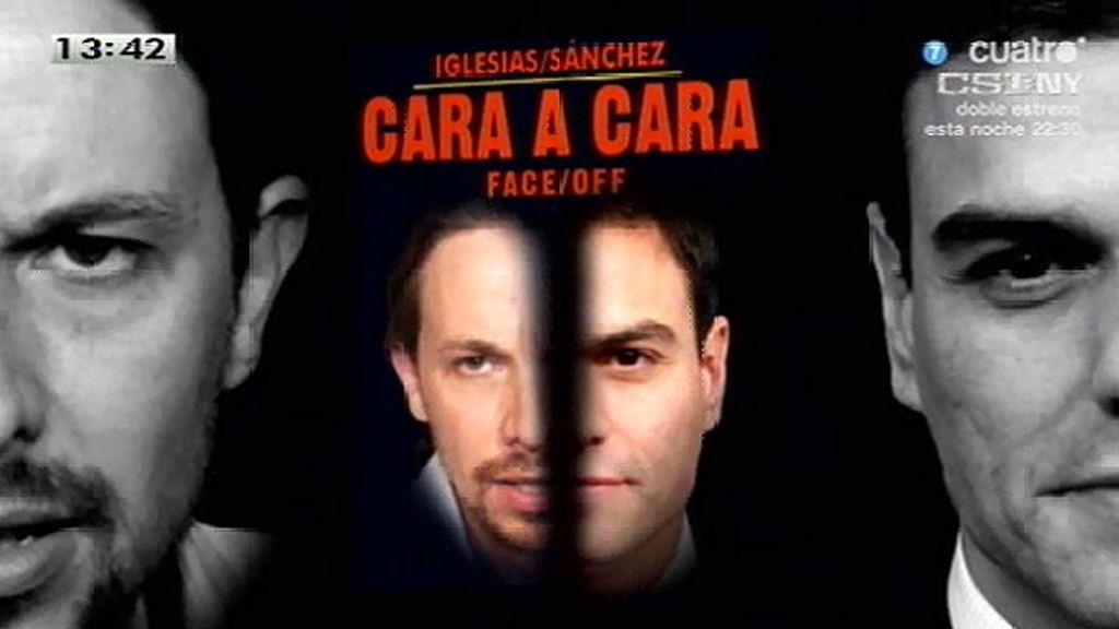 """P. Iglesias: """"¿Sabéis cuál es la serie favorita de Pedro Sánchez? 'Perdidos"""""""
