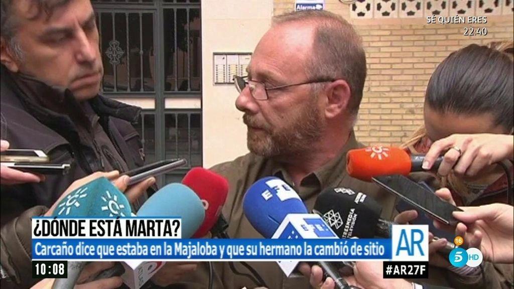 Antonio del Castillo habla de su conversación cara a cara con Miguel Carcaño