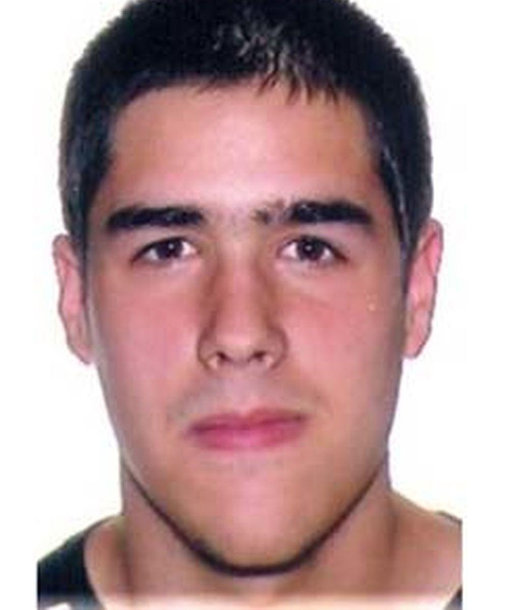 El presunto etarra detenido en Francia, Mikel Barrios Santamaría.