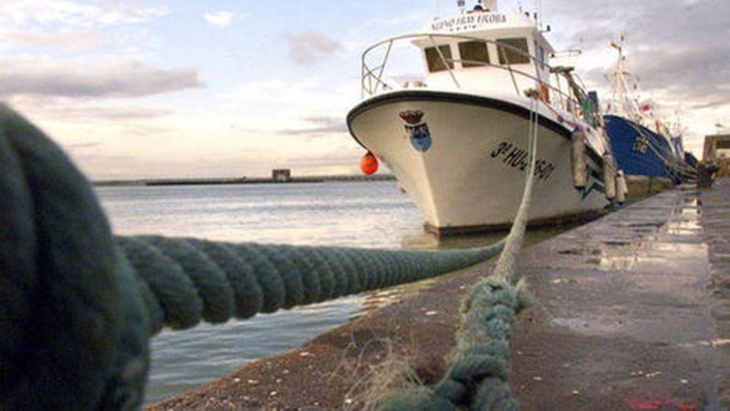 Se consigue un acuerdo pesquero con la UE