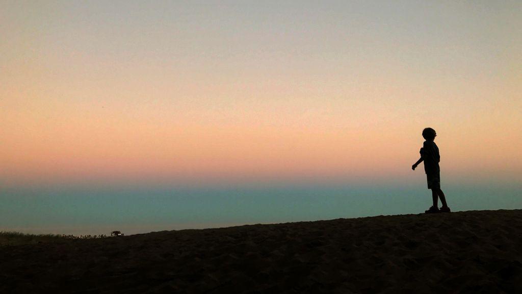 El cielo argentino