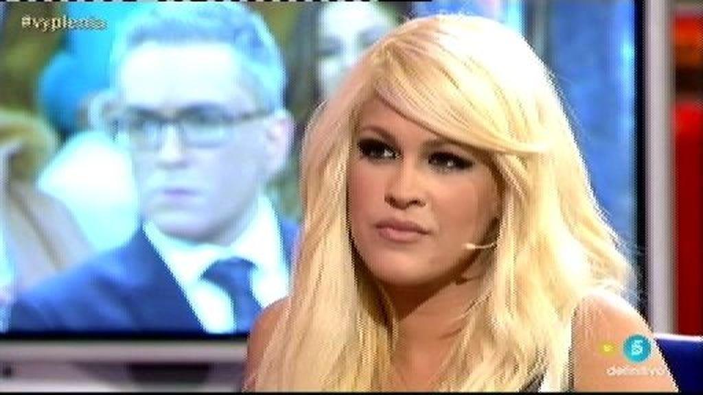"""Ylenia: """"GH VIP' ha sacado lo peor de mí, pero no lo he podido evitar"""""""