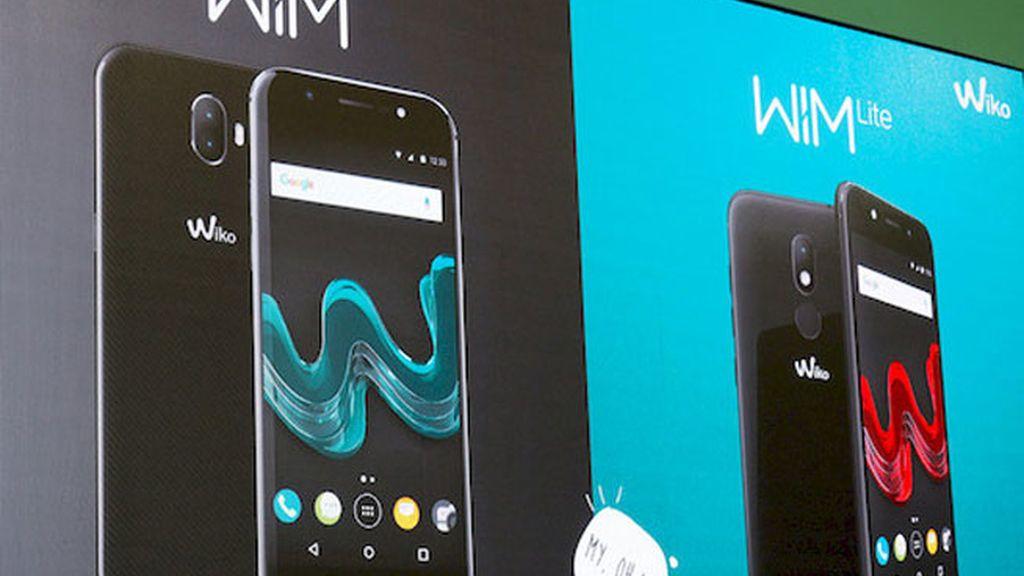 Mobile World Congress 2017,Wiko, Wiko Wim