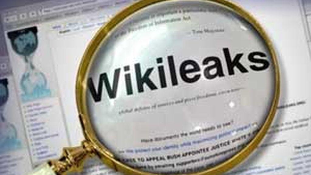 WikiLeaks inspira un nuevo videojuego. Foto: archivo