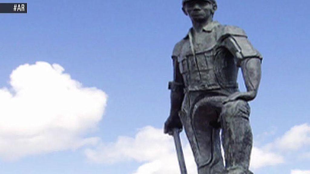 Monumentos, plazas, calles: la corrupción ha dejado huella en nuestro país