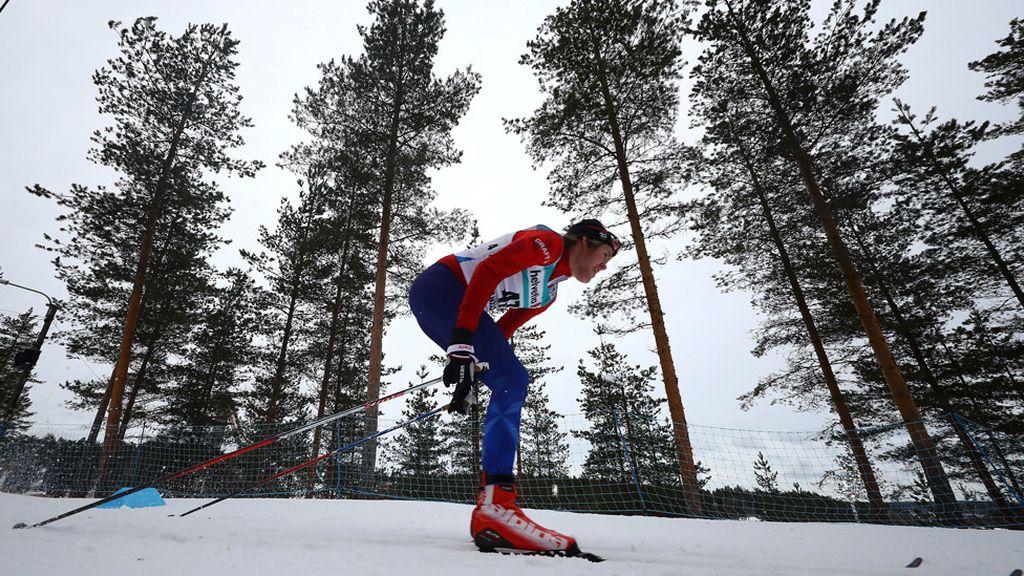 Campeonatos del mundo de esquí nórdico FIS
