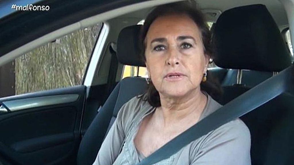 """Carmen Tello: """"Alfonso sigue afectado"""""""