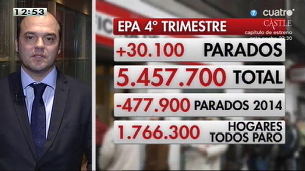 """José Carlos Díez: """"Seguimos dentro de la crisis, negar eso es absurdo"""""""