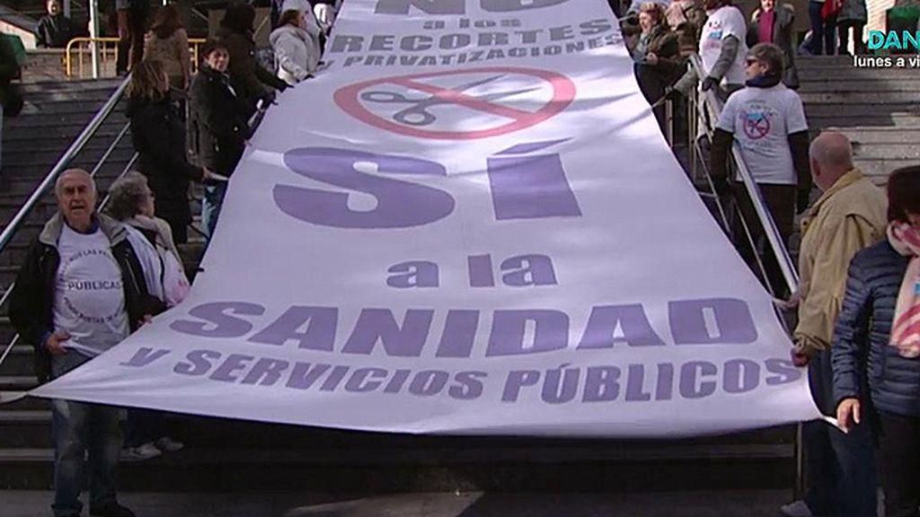 1.6 millones de españoles podrían haber dejado de tomar un medicamentos recetados porque no podían pagarlo