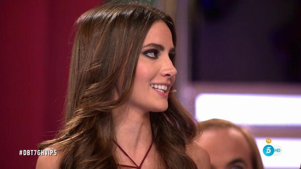 Aylén Milla pone rumbo a la casa de 'Gran Hermano VIP' para reencontrarse con Marco
