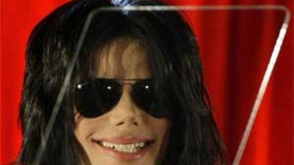 Michael Jackson ha ingresado inconsciente en un hospital de Los Ángeles. Foto: Archivo.
