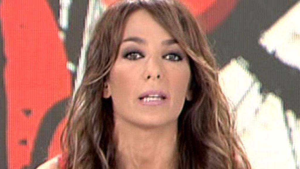 Ruth Jiménez debuta en 'Las Mañanas...'
