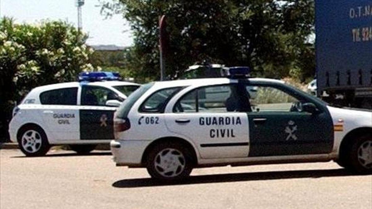 Una mujer de 34 años se encuentra en estado muy grave tras haber sido apuñalada en ocho ocasiones por su pareja en Aceuchal (Badajoz). EFE/Archivo