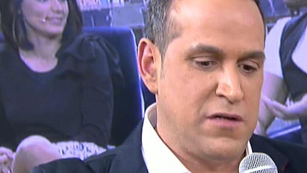 ¿Ha filtrado Antonio Tejado la historia de Ismael para dejar a Alba?