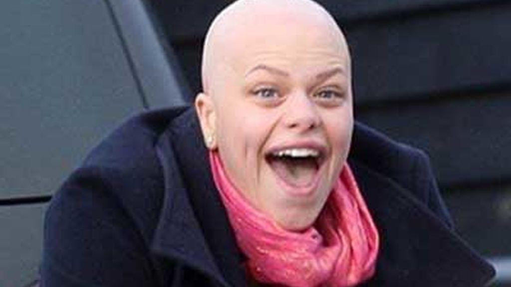 Jade Goody se convirtió en un fenómeno mediático tras comercializar sus últimos días aquejada de cáncer y su funeral.