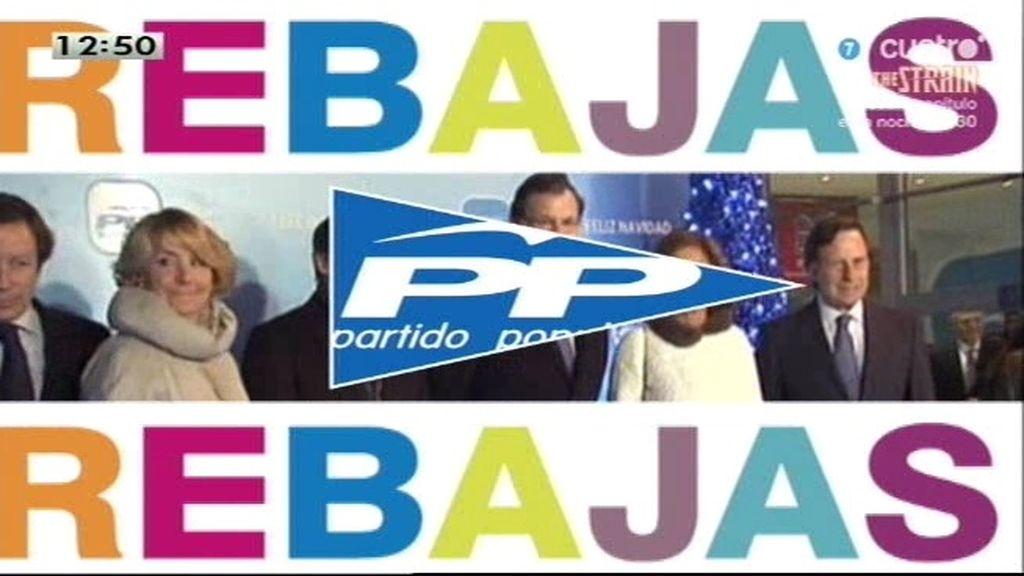 De Guindos asegura que el paro puede bajar hasta el 8% en España