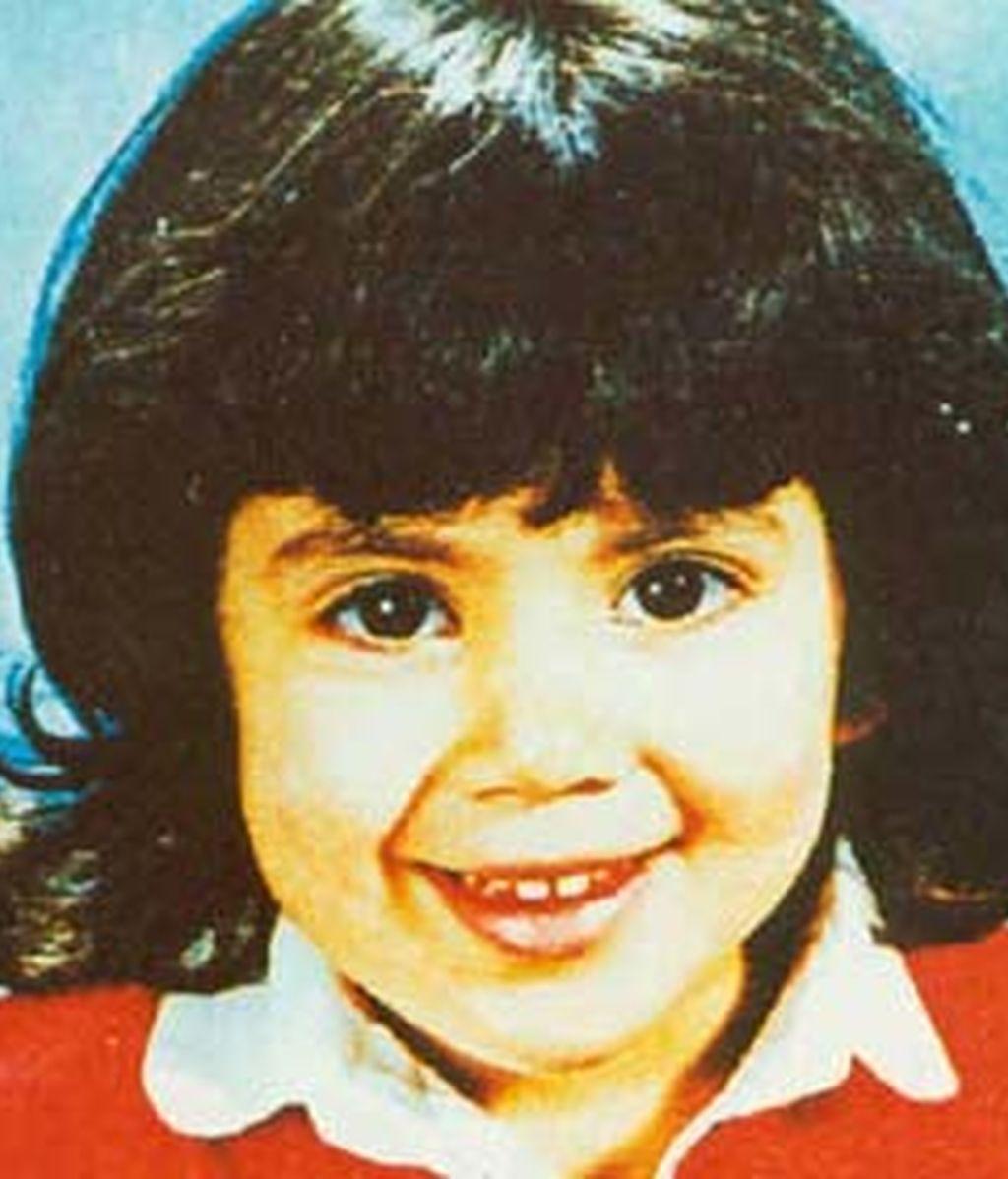 Sara García Rachid, fue secuestrada por su padre hace once años. Ahora Sara tiene 15 años.