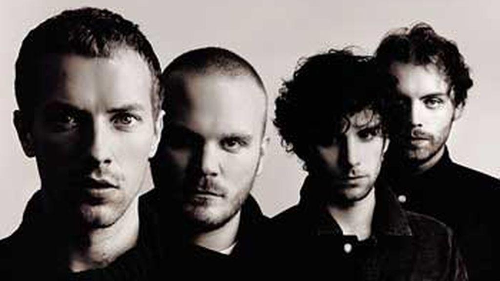 Coldplay ha negado haber copiado de la canción de Sartiani para componer 'Viva la vida'. Foto de archivo