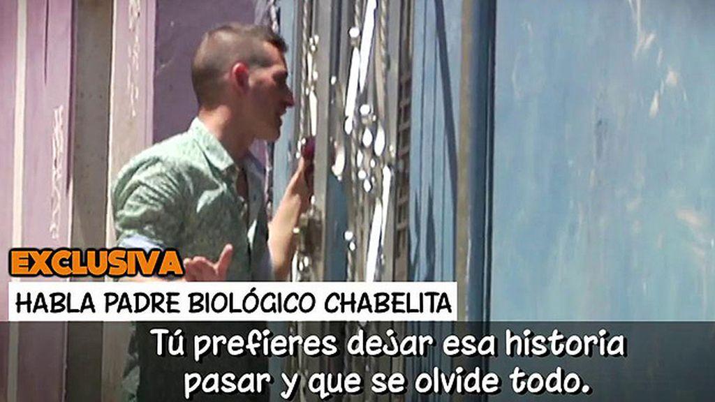 'Sálvame' localiza al presunto padre biológico de Chabelita