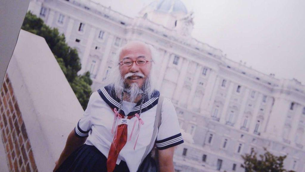 Lo último de 'Geek Out': Soy Otaku y éste es mi paraíso