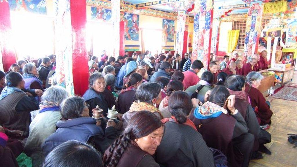 'Ladakh: Exploración inédita