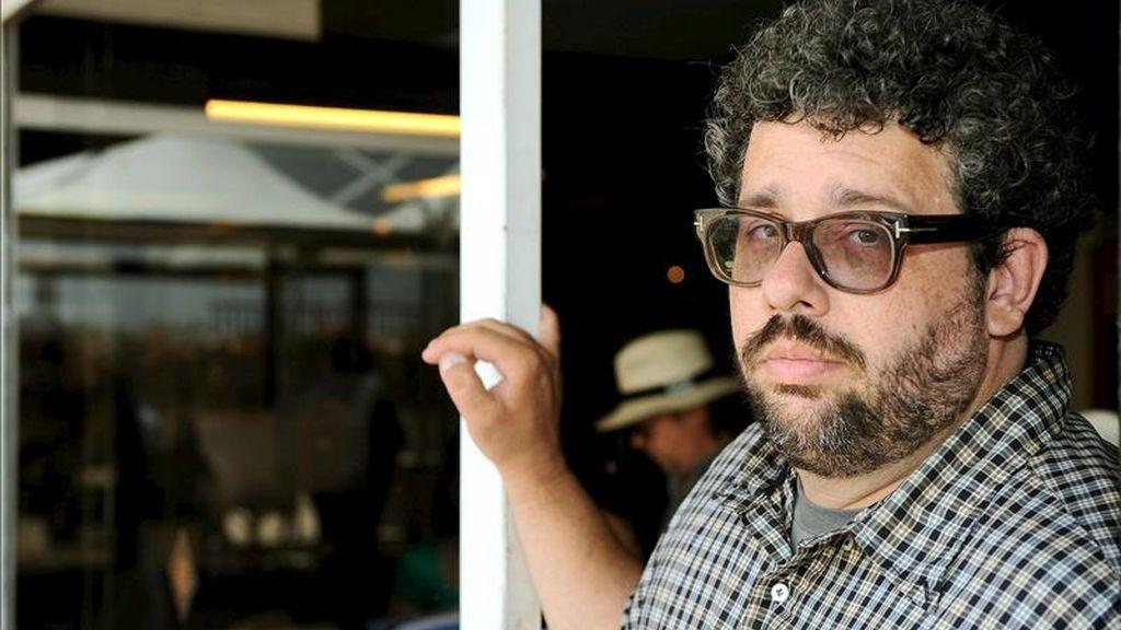 El director y guionista estadounidense Neil LaBute. EFE/Archivo