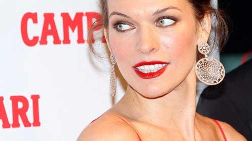 Los mejores y los más desastrosos make up de 2011