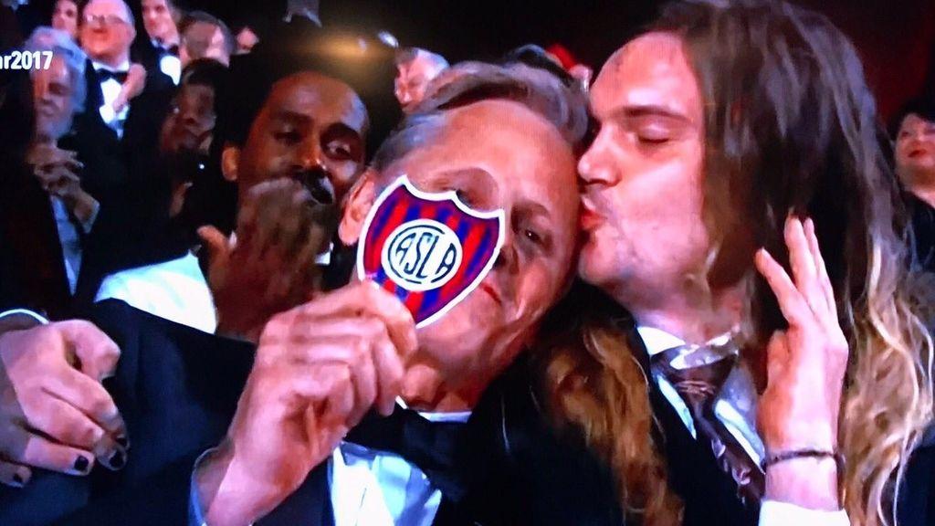 Viggo Mortensen,San Lorenzo,Oscars