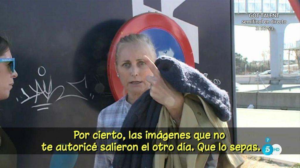 """La madre de Alba Carrillo, muy enfadada: """"La verdad es una y se acabó"""""""