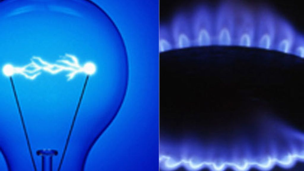 Llega el comparador de precios de luz y gas