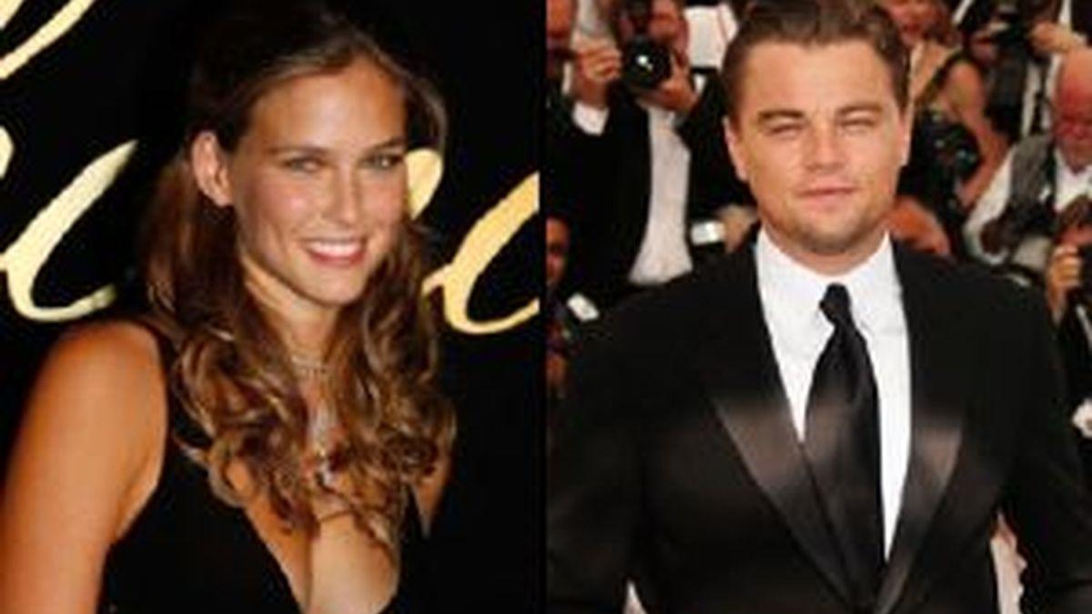 DiCaprio y Rafaeli han roto, porque la modelo quería que vivieran juntos,  según publica People.