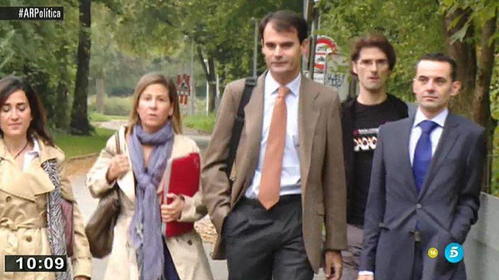 El juez cierra la instrucción del caso Gürtel y en 2016 se abrirá el juicio
