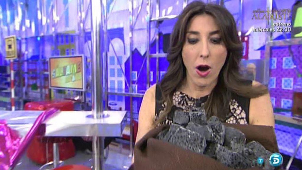 Los espectadores creen que Raquel Bollo merece el carbón de los Reyes Magos