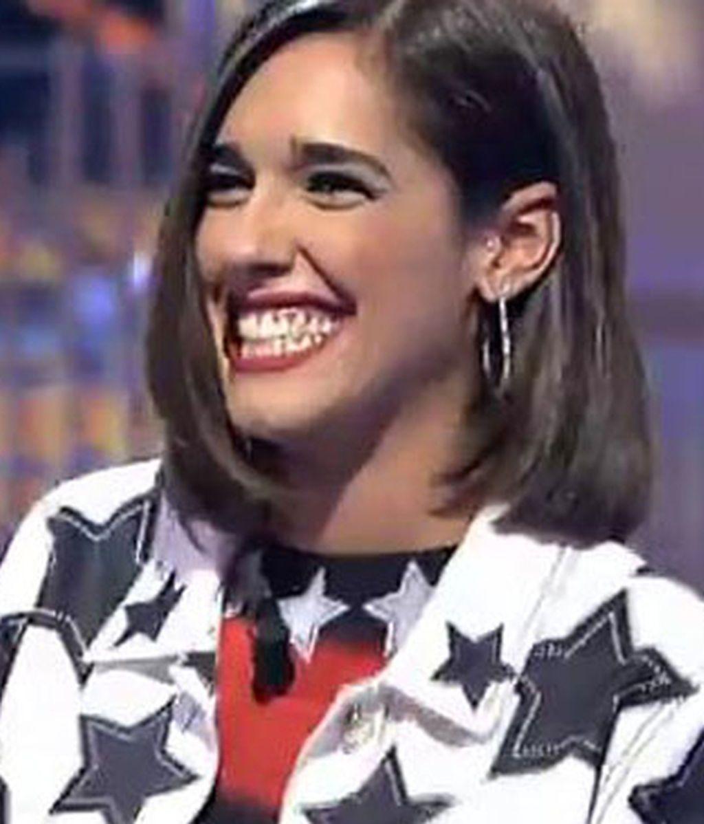 Lucia Cambiame