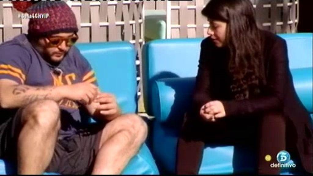 """Kiko Rivera: """"No me dio tiempo a hablar con mi madre"""""""
