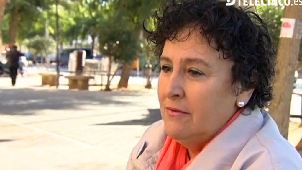 María Salmeron